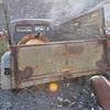 this International truck has seen better days