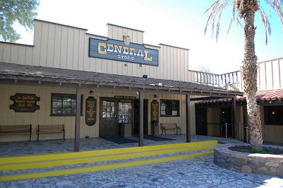 Furnace Creek Ranch - General Store