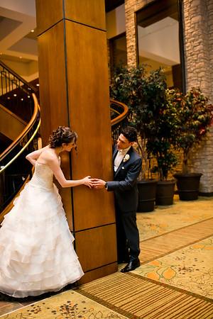 Barney Debora Wedding 1275