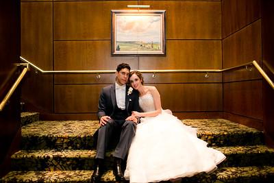 Barney Debora Wedding 1271