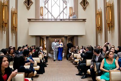 Barney Debora Wedding 423