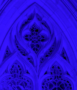 July 21 2011 -- BLUE GOTHIC
