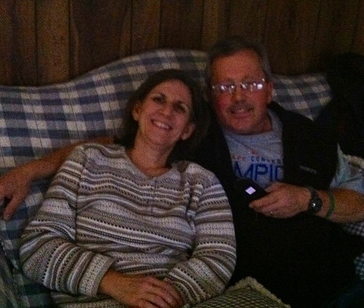 Happy 33 anniversary mom and dad ,love Kristin and caleb<br /> <br /> Photographer's Name: Kristin Moore<br /> Photographer's City and State: Anderson, IN