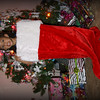 Santa, please fill up my stocking  Madison Johnson granddaughter of Patti Safford, Anderson IN<br /> <br /> Photographer's Name: Patti  Safford<br /> Photographer's City and State: Anderson, IN