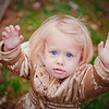 My grandaughter wants up.<br /> <br /> Photographer's Name: Terry Lynn Ayers<br /> Photographer's City and State: Anderson, IN