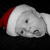 All this up and down the chimney makes me sleepy.  Mason Vandergrift, grandson of Patti Safford, Anderson, Ind.<br /> <br /> Photographer's Name: Patti Safford<br /> Photographer's City and State: Anderson, Ind.