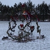 Winter Wonderland in Anderson!<br /> <br /> Photographer's Name: Mary Jackson<br /> Photographer's City and State: Anderson, Ind.