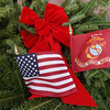 Wreaths Across America (Held in Anderson Dec. 15th 2012)<br /> <br /> Photographer's Name: J.R. Rosencrans<br /> Photographer's City and State: Alexandria, IN