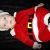 Merry Christmas  from Mason Vandergift, grandson of Patti Safford, Anderson, Ind.<br /> <br /> Photographer's Name: Patti Safford<br /> Photographer's City and State: Anderson, Ind.