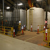 New chemical tanks