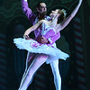 "Emma DeLillo and David Reuille in Anderson Young Ballet's ""The Nutcracker,"" showing at The Paramount December 20-22.<br /> <br /> Photographer's Name: Jennifer Delillo<br /> Photographer's City and State: Anderson, Ind."