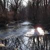 December spring (Killbuck Creek at my farm).<br /> <br /> Photographer's Name: J.R. Rosencrans<br /> Photographer's City and State: Alexandria, Ind.