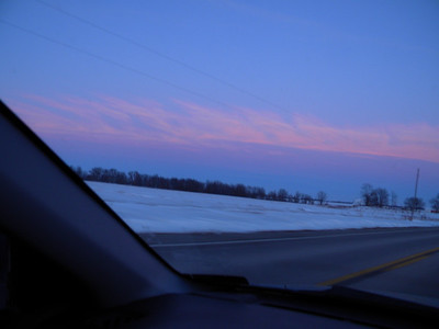 December 2013 Visit to Missouri