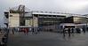 White Hart Lane before Spurs v West Brom on 26th December.