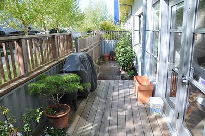 Deck Yard Spr 2010
