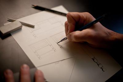 Deco Design - The Team
