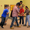Another game for team-building and trust