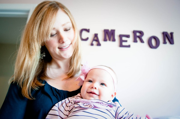Deibert Newborn Photos