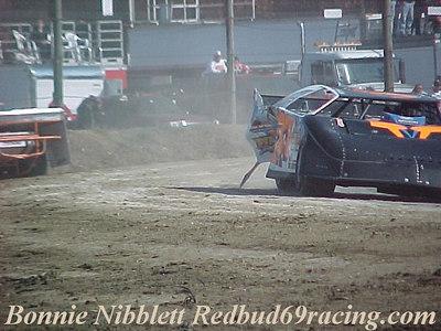 Delaware Dirt Track Championship Sunday, Nov, 5 2006