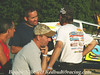 Delaware International Speedway August 12, 2006 Drivers Robert dutton, Bobby Wilkins, Tim White
