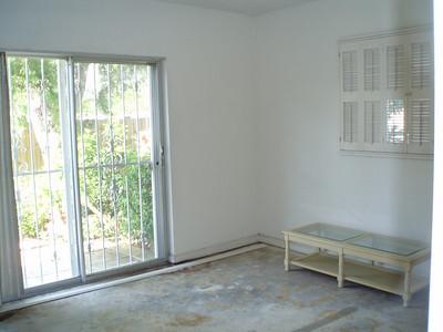 Jill's Bedroom