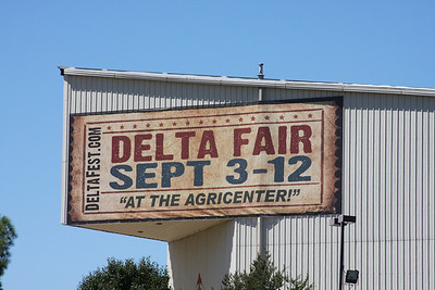 Delta Fair - September 3 - 12 at the Agricenter, photos by Gary and Carol Cox.  Photo's taken Saturday September 4th.  Go to www.deltafest.com for more details.