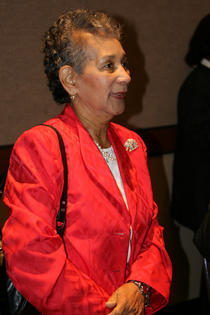 Delta Sigma Theta Sorority Inc., South Atlantic Regional Convention, June 15-17, 2007