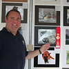 Gary Cox, winner second place in Color Animals & Pets category, Delta Fair 2011