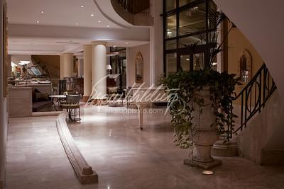 Corinthia Hotel San Gorg, Malta