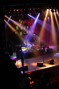 Ye Old House of Blues