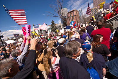 Denver Tea Party
