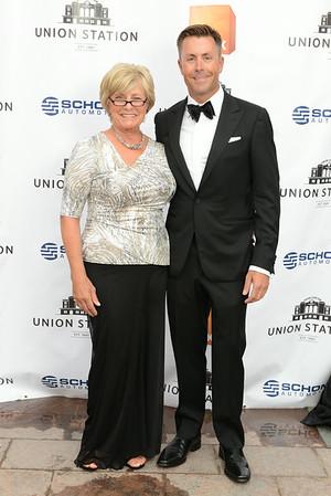 Denver Union Station Gala July 11th 2014