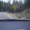 Twisty Road above Boulder