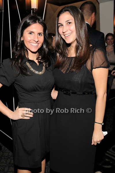 Krisitn Magnani, JacquelineTortorella<br /> photo by Rob Rich © 2010 robwayne1@aol.com 516-676-3939