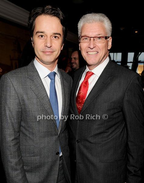 guest, Ed Ventimiglia<br /> photo by Rob Rich © 2010 robwayne1@aol.com 516-676-3939