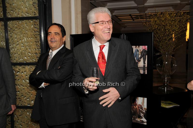 Richard David Story, Ed Ventimiglia<br /> photo by Rob Rich © 2010 robwayne1@aol.com 516-676-3939