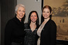 Cheryl Jacobs, Stephanie Reppert, Sarrah Candy<br /> photo by Rob Rich © 2010 robwayne1@aol.com 516-676-3939