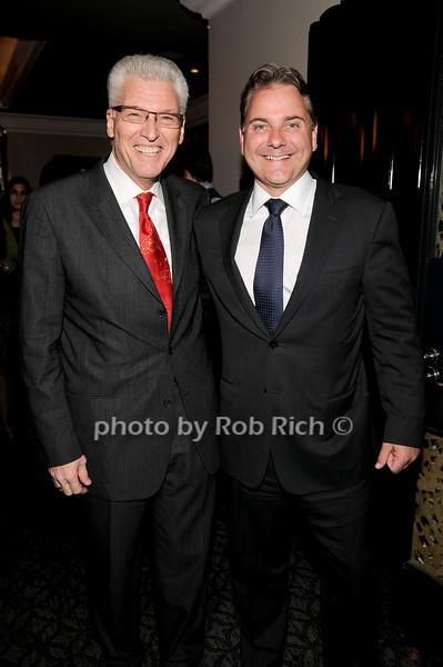 Ed Ventimiglia, Ellis O'Connor<br /> photo by Rob Rich © 2010 robwayne1@aol.com 516-676-3939