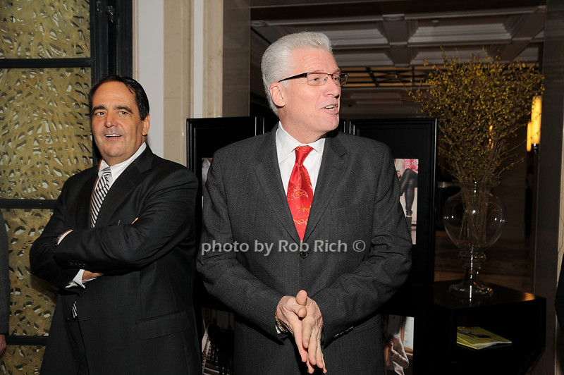 Richard David Story, Ed Ventimiglia<br /> photo by Rob Rich © 2010 robwayne1@aol.com 516-676-3939