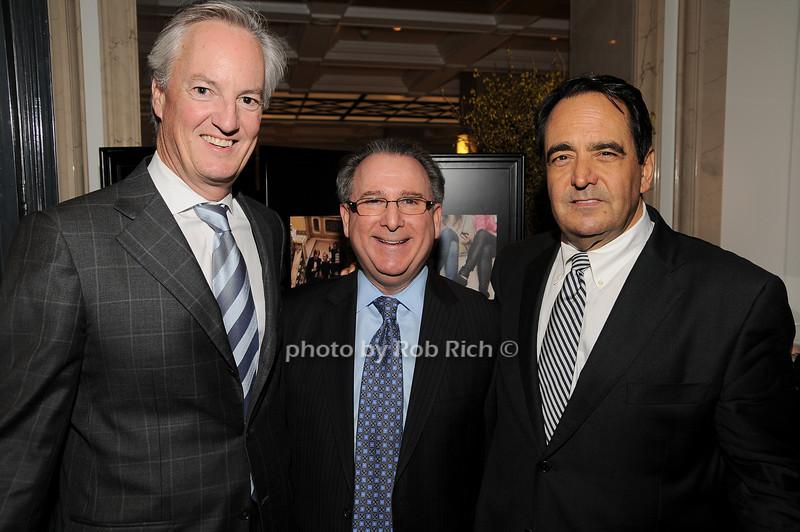 Ed Kelly, Bill Gould, Richard David Story<br /> photo by Rob Rich © 2010 robwayne1@aol.com 516-676-3939