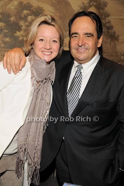 guest, Richard David Story<br /> photo by Rob Rich © 2010 robwayne1@aol.com 516-676-3939