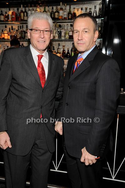 Ed Ventimiglia, Michael Schneider<br /> photo by Rob Rich © 2010 robwayne1@aol.com 516-676-3939