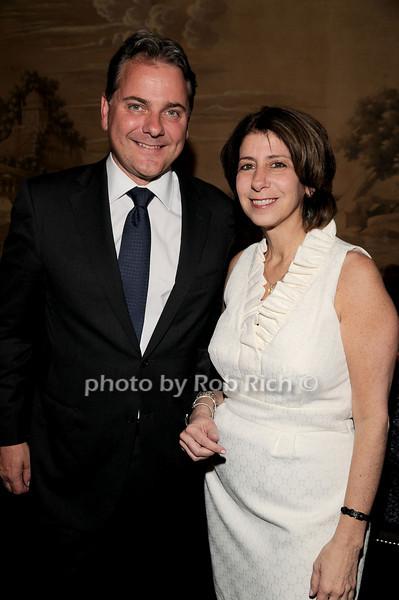 Ellis O'Connor, Madelline Roberts<br /> photo by Rob Rich © 2010 robwayne1@aol.com 516-676-3939