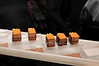 Cafe Boulud desserts<br /> photo by Rob Rich © 2010 robwayne1@aol.com 516-676-3939