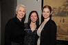 Cheryl Jacobs, Stephanie Reppert, Sarrah Candy<br /> photo by Rob Rich © 2010 robwayne1@aol.com 516-676-3939