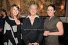 Stephanie Thorp, Michele Folman, Bridgette Day<br /> photo by Rob Rich © 2010 robwayne1@aol.com 516-676-3939