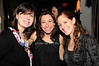 Lori Lefevre, Jill Davison, Rachael Chappa<br /> photo by Rob Rich © 2010 robwayne1@aol.com 516-676-3939