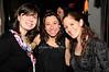 Lori Lefevre, Jill Davison, Rachael Chappa<br /> photo by Rob Rich © 2010 robwayne1@aol.com 516-676-3939