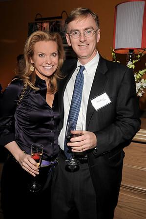 Jennifer Armitage, Matt Brady<br /> photo by Rob Rich © 2009 robwayne1@aol.com 516-676-3939