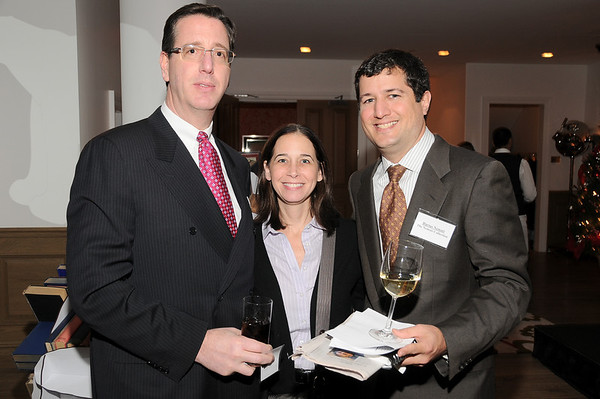 David Cohen, Melissa Cohen, Darius Nemati<br /> photo by Rob Rich © 2009 robwayne1@aol.com 516-676-3939